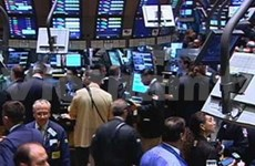 VN's first exchange-traded fund rises in NYSE debut trading
