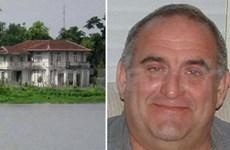 Myanmar releases imprisoned US citizen