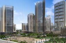 Construction begins on 6 billion USD urban area