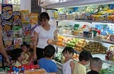HCM City: CPI rises by 0.22 percent in August