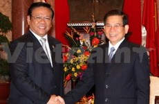Vietnam seeks to lift relations with Indonesia