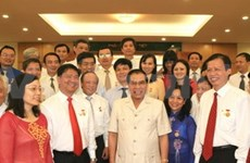 PetroVietnam urged to become powerful group