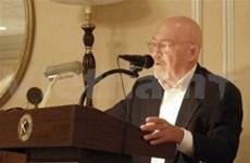 US veteran apologises for My Lai massacre