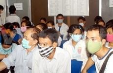 Vietnam confirms 49 more A/H1N1 flu cases