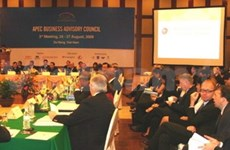 Vietnam supports APEC in trade liberalisation