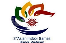 Vietnam targets 20 medals at Asian Indoor Games