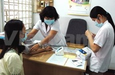 MoH urges early detection of A/H1N1 flu infection