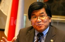 Japan pledges record ODA loan for Vietnam