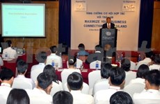 Conference discusses VN-Thailand economic ties