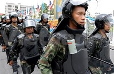 Thailand lifts internal security act