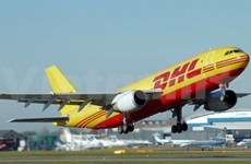 DHL launches direct LCL services from HCM City