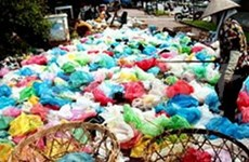 """Hoi An town to host """"Day without plastic bags"""""""