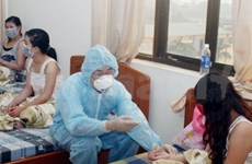 More A/H1N1 flu cases reported