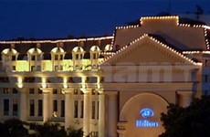 VinaCapital sells stake in Hilton Hanoi Opera