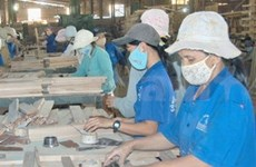 Nearly 46,000 Vietnamese sent to work abroad