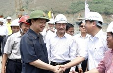 PM urges Son La to develop hydropower