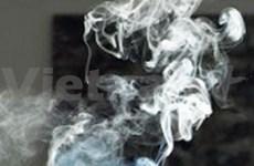 Seminar talks tobacco control