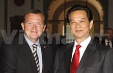 Vietnam, Denmark agree to build partnership