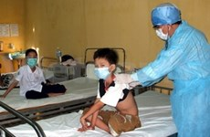 Vietnam deploys initiative to cope with A/H1N1