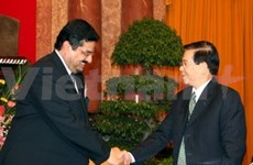 Vietnam, Kuwait centre cooperation on energy