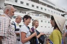 Saigontourist receives over 50,000 foreign tourists by sea