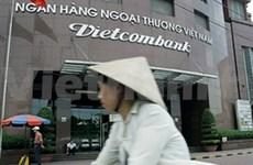 Vietcombank rated Vietnam's best bank
