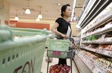 Retailer AEON Malaysia eyes Vietnam