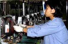 Vietnam's nine-month FDI down 78.6 percent
