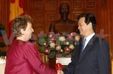 NZ assures close cooperation with Vietnam