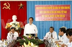 Dong Nai urged to tap potentials for development