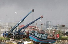Death toll from typhoon Ketsana rises to 122