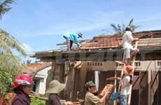 NGOs pledge to aid victims of typhoon Ketsana
