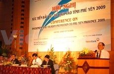 Phu Yen commits to supporting investors