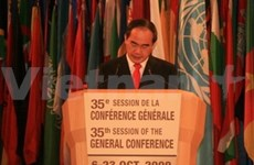 VN to actively participate in UNESCO programmes