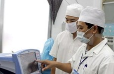 Health Ministry urges tighter supervision of A/H1N1 flu