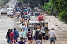Landslides claim 94 lives in Philippines