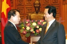 Vietnam, RoK look toward expanded cooperation