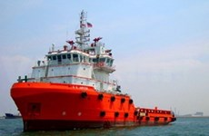 Oil service company buys 20 million USD vessel