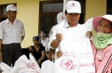 220 billion VND, 7,000 tonnes of rice for disaster victims