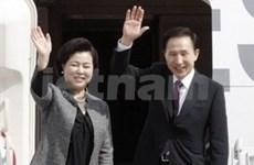 RoK President to visit Vietnam