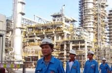 146-million-USD loan for Polypropylene project