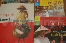 RoK daily publishes special issue on Vietnam