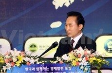 Business forum seeks opportunities for Vietnam-RoK cooperation