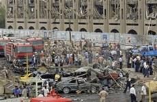 UNSC condemns Baghdad terrorist attacks