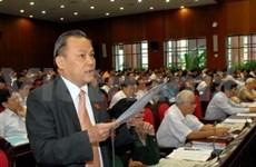 Solutions for socio-economic development in 2010