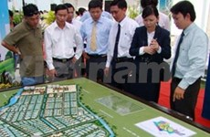 First eco-industrial zone construction starts