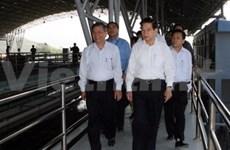 Vinaconex urged to maintain development track