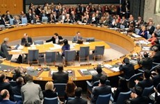 Plaudits for Vietnam as UN Security Council President