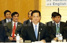 Vietnam attaches importance to Mekong-Japan ties
