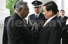 VN, Singapore set to broaden ties in various fields